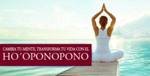"""TALLER DE HO'OPONOPONO: """"el poder curativo del perdón"""" @ Fundación Sophia"""