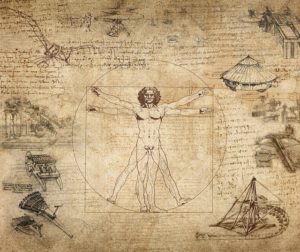 Charla: El secreto de Leonardo Da Vinci