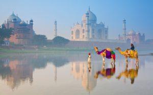 Charla: India mística
